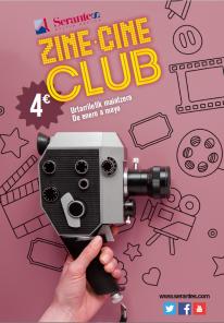 Un ciclo de Ennio Morricone en el Cine Club