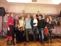 El Festival de Teatro de Santurtzi: más saludable que nunca