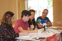 """La V edición del festival de cortos """"Santurzine"""" ofrece gran variedad de actividades, con mucho cine de por medio"""
