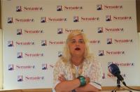 Santurtzi hace ruido, en favor de unas fiestas sin agresiones machistas