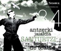 El festival de teatro de Santurtzi recupera el teatro de calle