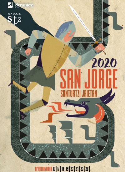 Fiestas de San Jorge