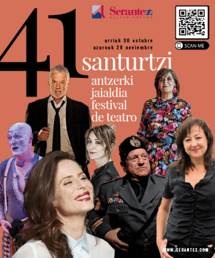 Festival de teatro 2020