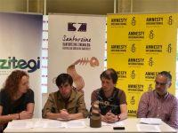 Cine, hostelería y creatividad vuelven a unirse durante tres semanas en la VI. Edición del Festival Santurzine