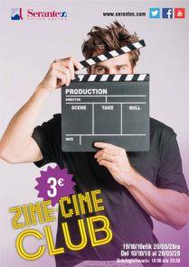 El Cine Club Santurtziarra comienza su andadura con un documental sobre Eskorbuto