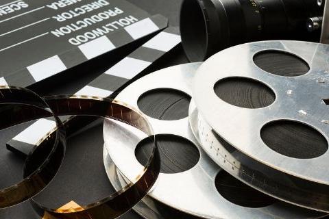 Sesiones de cine en el Serantes Kultur Aretoa