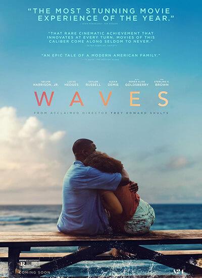 Waves: un momento en el tiempo